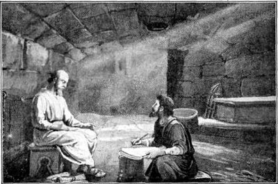 an analysis of the letter of philemon written by timothy and paul Is the letter in some sense the work of both paul and timothy  or does this  indicate that he physically wrote the letter for paul, or that he was the letter carrier   a closer examination of the text perhaps brings us closest to.
