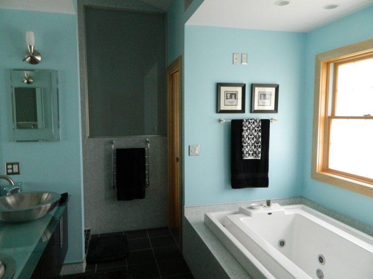 Just Julie » Blog Archive » The Bathroom Fraud