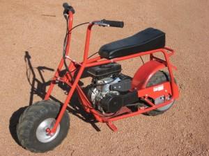 minibike-777978
